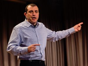 Antonopoulos Details Bitcoin's Two Layers of Protection Against Quantum Computing