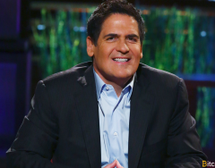 Mark Cuban Changes His Mind: Tells Fans to Watch Bitcoin