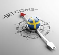 Sweden Sees Record Trading Volume as MP Sundin Joins Bitcoin Exchange BTCX