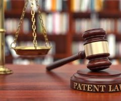 Segregated Witness and the Possibility of Patent Infringement