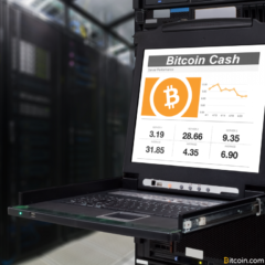 Bitcoin Cash Mining Difficulty Drops Significantly – Speeding Up The Chain