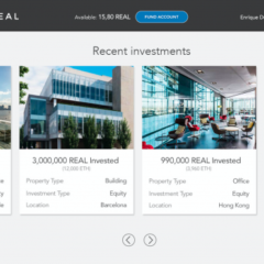 PR: Crypto Users To Invest In Real Estate through REAL Platform