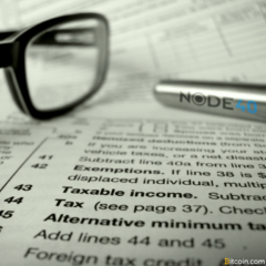 Node40 Introduces Easy-To-Use Tax Compliance Software for Bitcoiners