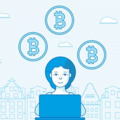Afghan Entrepreneur Empowers Women Through Bitcoin in Afghanistan