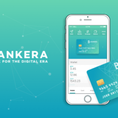 PR: Bankera Announces Pre-ICO Details for its Revolutionary Blockchain Based Regulated Bank