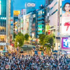 Major Japanese Department Store Chain Marui Accepts Bitcoin