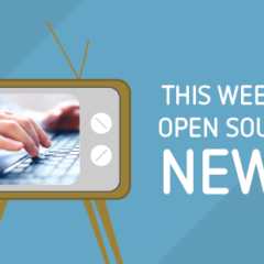 Open sourcing Flash, new GitHub features, 3D printed microscopes, and more news
