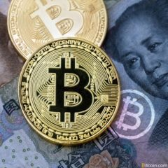 A Few Chinese Bitcoin Exchanges Bid Farewell to the Crypto-Community