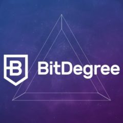 PR: EA Co-Founder Jeff Burton to Advise BitDegree on a Course to Revolutionize Education with Blockchain