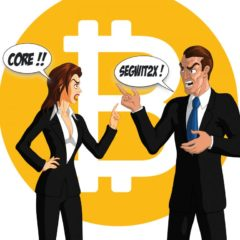 Bitcoin.org Operators Aim to 'Denounce' Segwit2x Participants