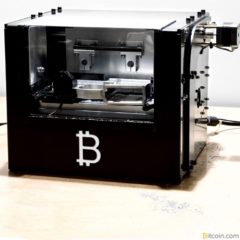 Crypto-Anarchist Cody Wilson Launches 3D Printed M1911 Handgun Software