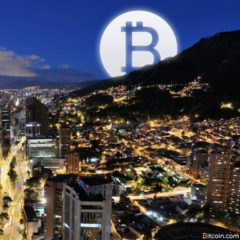 Signaling Growing Bitcoin Acceptance, Colombia Gets Second Cryptocurrency Conference