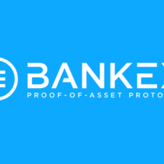 PR: Top-50 Fintech Company, Bankex, Launches Token Presale