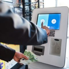 Lamassu Adds Bitcoin Cash Giving BCH More ATM Support