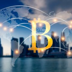 Global P2P Crypto Markets Experience Record Volume Throughout December