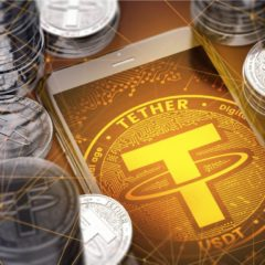 Tether Printed One-Third of All USDT After Receiving Subpoena