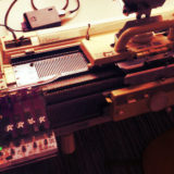 The knitting printer and more art with open source
