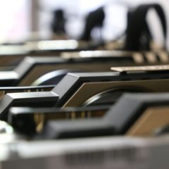 AMD Increases GPU Production to Match Crypto Mining Demand