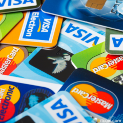 Major British Credit Card Issuers Ban Customers From Buying Cryptocurrencies