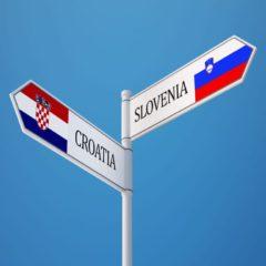 Steps towards Self-Regulation in Croatia and Slovenia