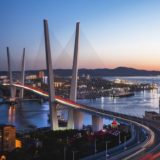 "Vladivostok Discussed as Russia's New ""Crypto Hub"""