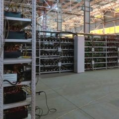 Two Russian Regions to Develop Large Scale Crypto Mining