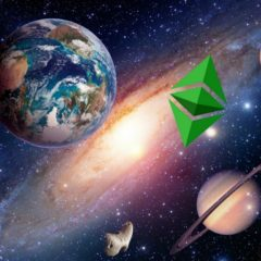 $500 Million Has Been Mistakenly Sent to Ethereum's Genesis Address