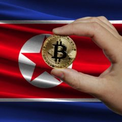 North Korea Obtained 11,000 bitcoins in 2017, Expert Says
