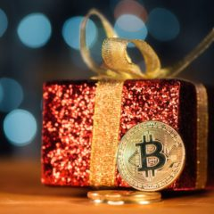Russians Think Bitcoin Makes a Great Present