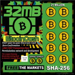 Five Reasons Why Bitcoin Cash is About to Win Big