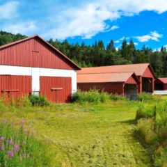 """Investors from 28 Countries Own Land in Norway's """"Private City"""" Liberstad"""