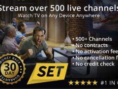 "Netflix, Amazon and Hollywood Sue ""SET TV"" Over IPTV Piracy"
