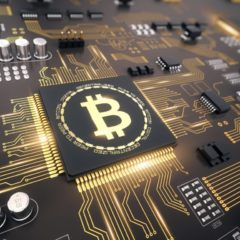 Taiwan Mining Chip Manufacturer Sees Record Sales Amid BTC Bounce