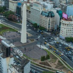 Bank in Argentina Launches BTC Settlement Services