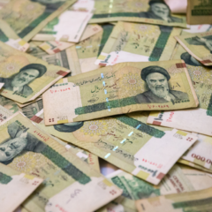 $2.5 Billion Sent Out of Iran to Purchase Cryptocurrencies