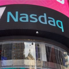 Nasdaq CEO Adena Friedman is Bullish on Cryptocurrencies