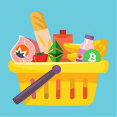 Cryptocurrency Baskets Are Growing in Popularity