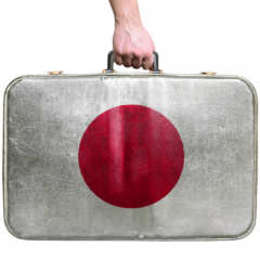 Cryptocurrency Exchange Hitbtc Suspends Services in Japan