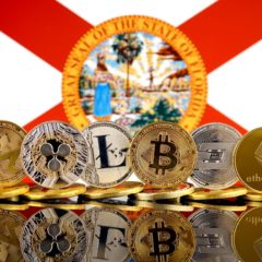 "Florida CFO Advocates Creation of State ""Cryptocurrency Chief"""