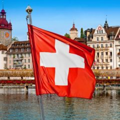 Switzerland Considers Granting Crypto Businesses Access to Banking Services
