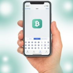 Bitcoin Glyphs Added to Apple's Shortcuts Application