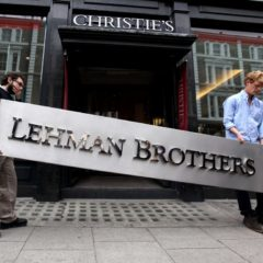 A Decade After Lehman Brothers Died: Mises, Satoshi, Bitcoin, and Wall Street Worship