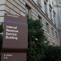 US Representatives 'Urge' the IRS to Clarify Cryptocurrency Tax Guidance