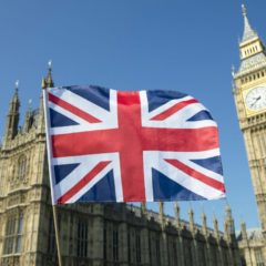 UK Government Moots Ban on Cryptocurrency Derivatives