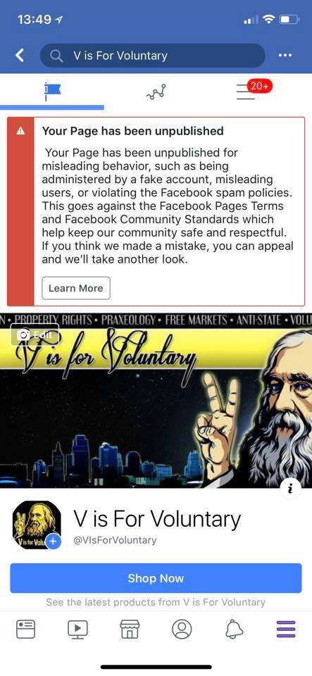 Facebook Purge Continues: 559 Pages and 251 Accounts Removed Ahead of US Elections