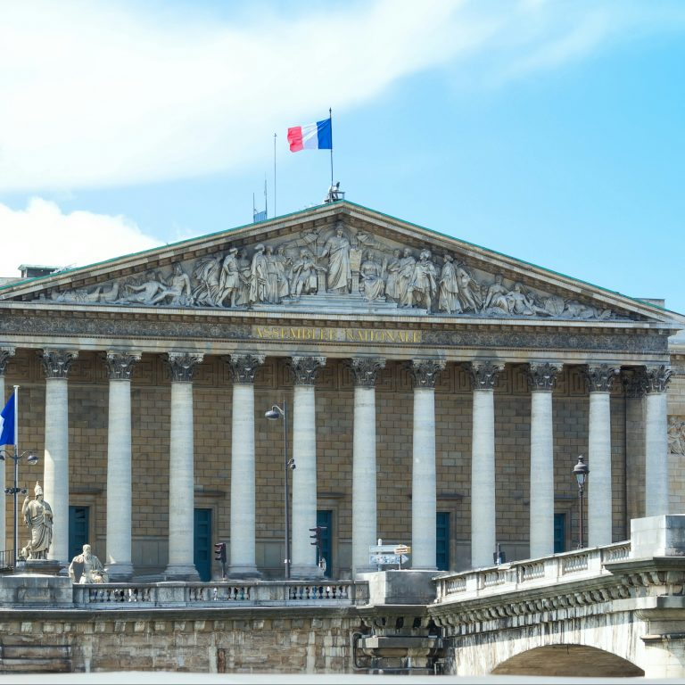 French Lawmakers Adopt Amendment to Cut Cryptocurrency Tax From 36 to 30 Percent