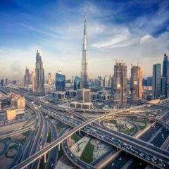 Cryptocurrency Exchange Bitex Launches in the UAE