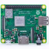 New Raspberry Pi 3 Model A+ unveiled
