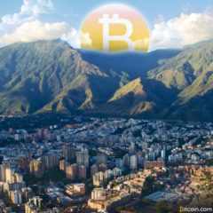 Major Venezuelan Department Store Chain Accepts Cryptocurrency