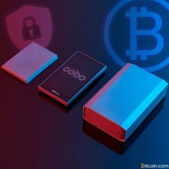 The Cobo Vault Hardware Wallet Will Outlive You